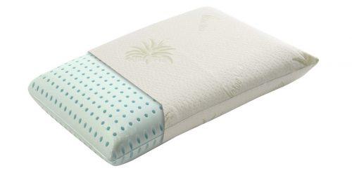 Cuscino in memory foam